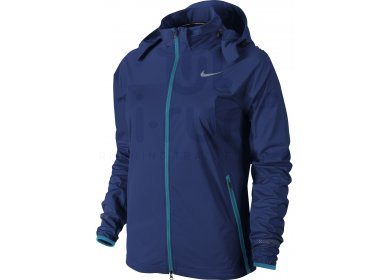 the best attitude 47671 f281e Nike Veste Shield Light W