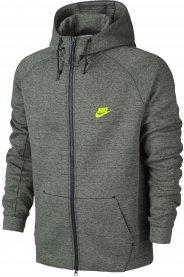 Nike Veste Windrunner Tech 3mm M homme Noir pas cher