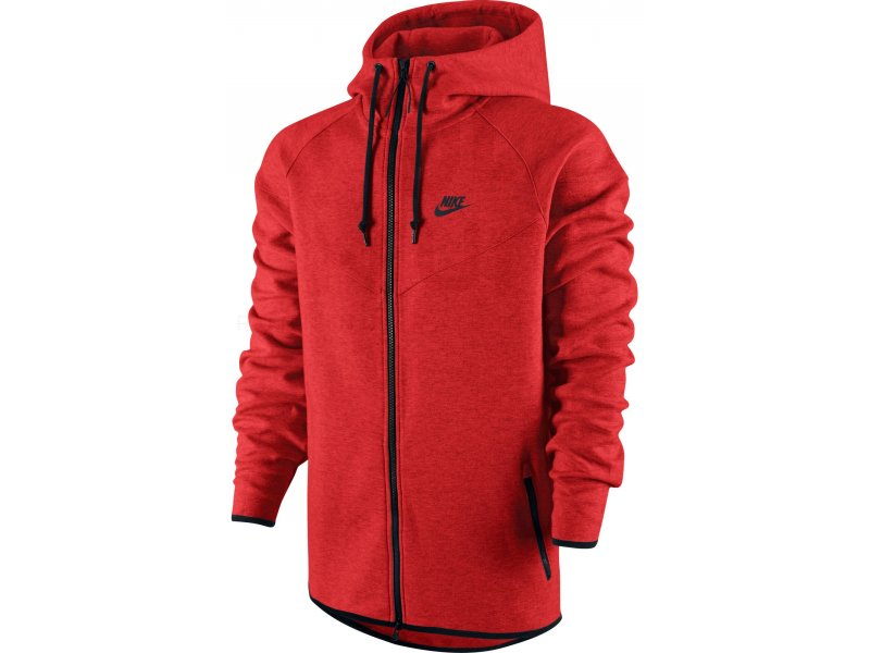 meilleur site web 4c97d 6131d Nike Veste Tech Fleece Windrunner M - Vêtements homme Vestes & coupe Vent