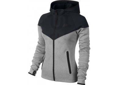 Nike Veste Tech Windrunner W - Vêtements femme running Vestes ... d54a00a8069f