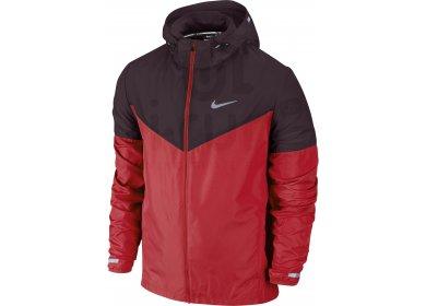 da0cdf36b594b Nike Veste Vapor M pas cher - Vêtements homme running Vestes   coupe ...