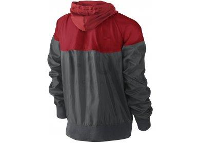 Nike Windrunner M Vintage Pas Vêtements Homme Veste Cher qCqxT6
