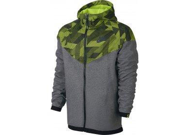 Nike Veste cher Windrunner Finisher M pas cher Veste Vêtements homme running a45ea9