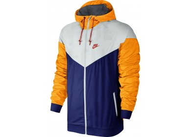 the best attitude 1bdb5 00e50 Nike Veste Windrunner M
