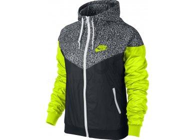 Veste Running Pas W Femme Cher Windrunner Nike Printed Vêtements 6AqPx7qHw