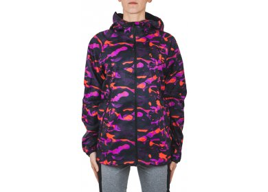 Nike Veste Windrunner Track and Field Camo W 0749ed42b8d8