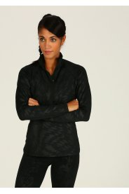 Nike Warm Top Half Zip Embossed W