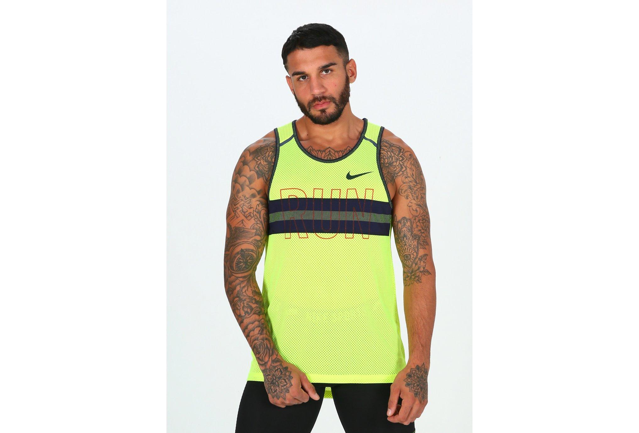 Nike Wild Run M vêtement running homme