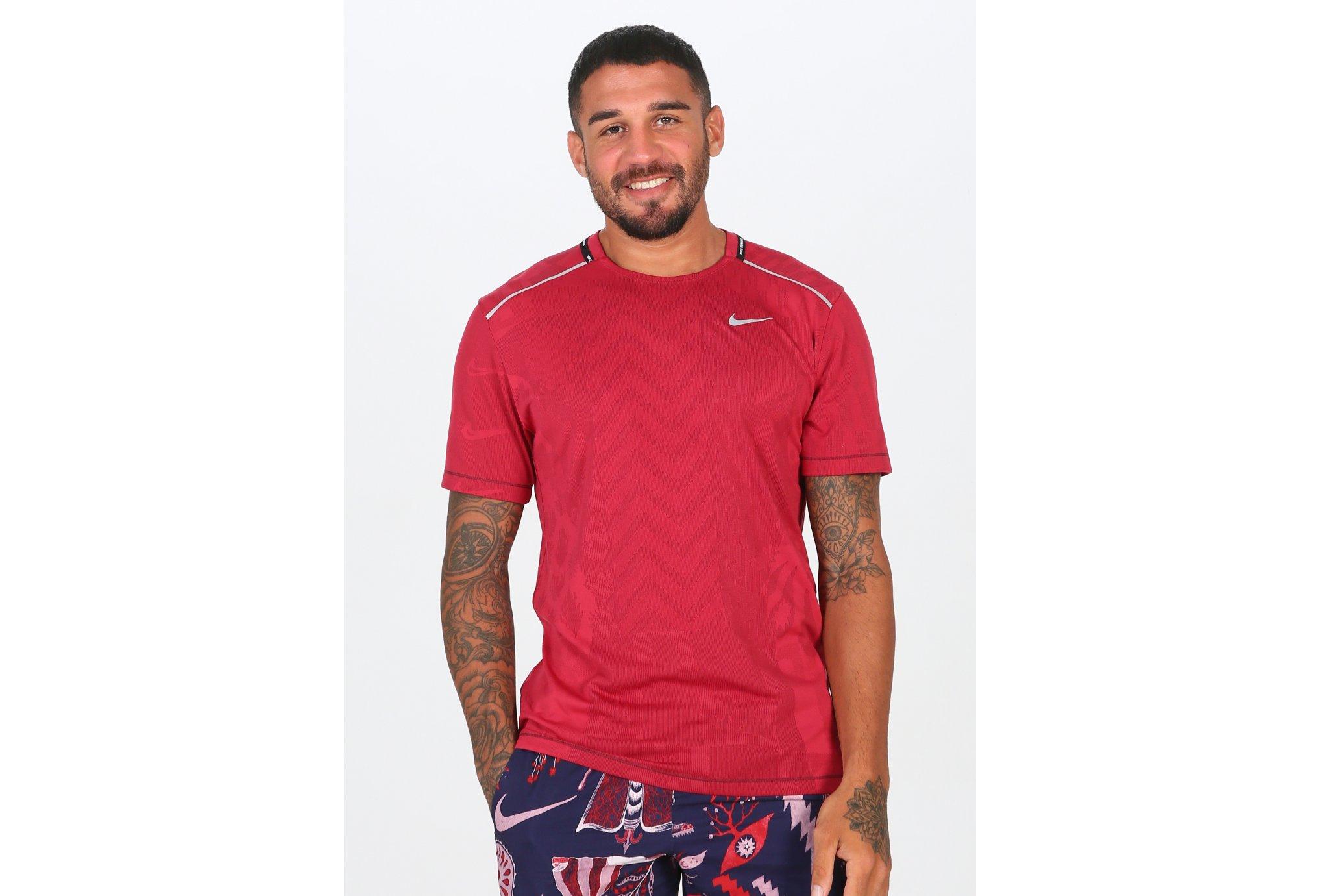 Nike Wild Run TechKnit M vêtement running homme
