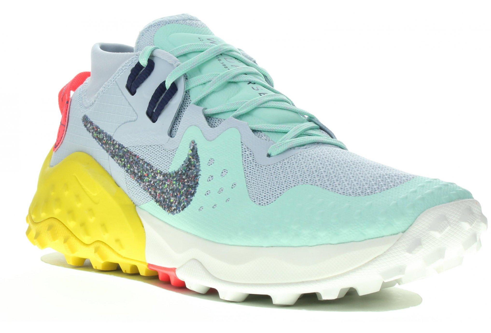 Nike Wildhorse 6 W Diététique Chaussures femme