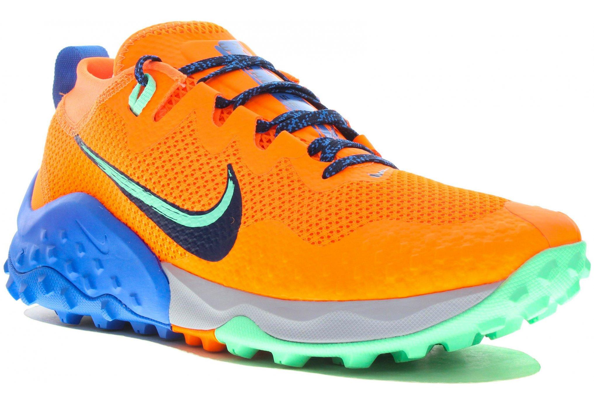 Nike Wildhorse 7 M Chaussures homme