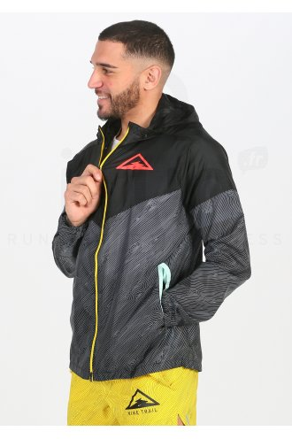Nike Windrunner HD Trail M