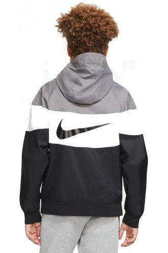 nike sportswear windrunner garcon