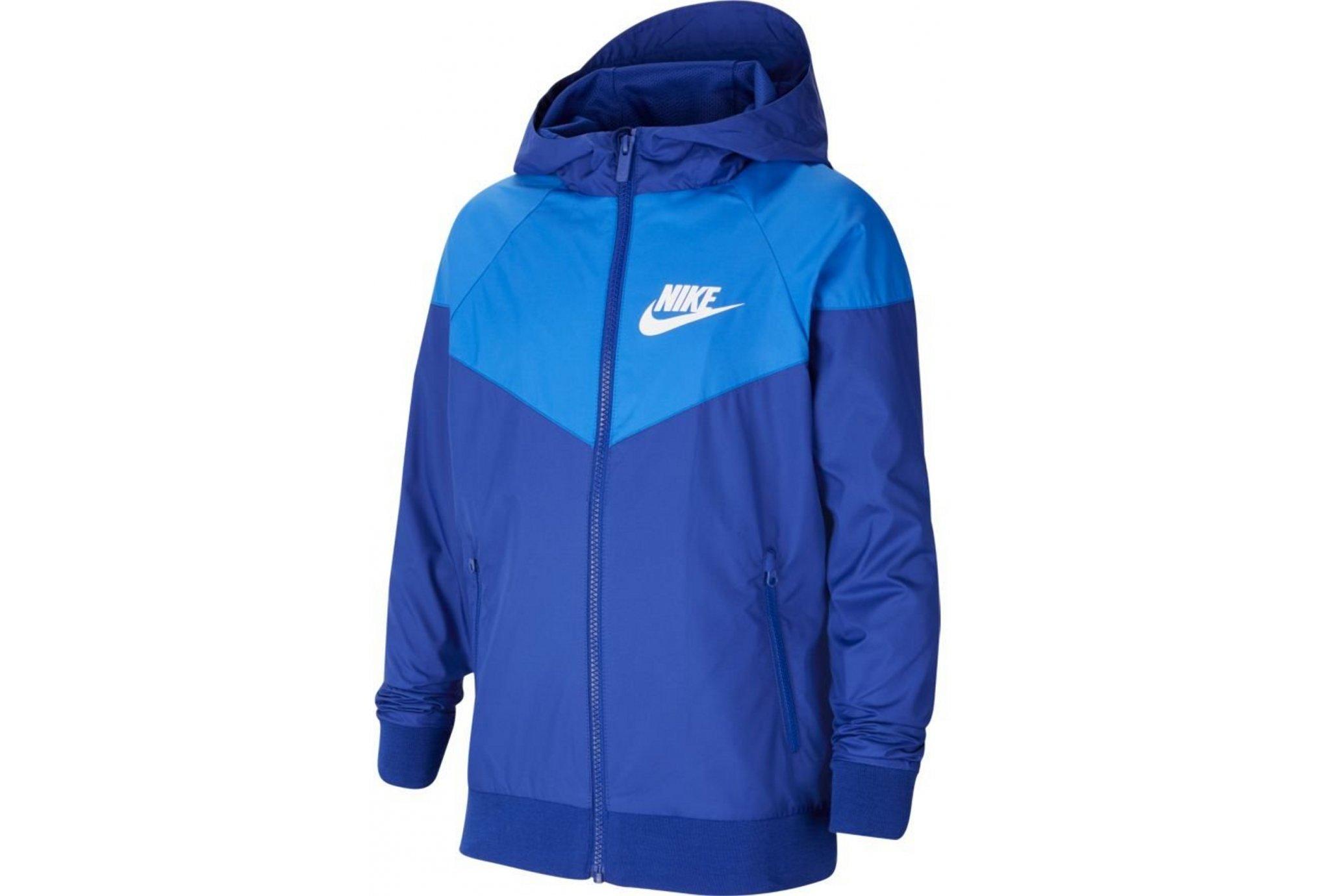 Nike Windrunner Junior vêtement running homme