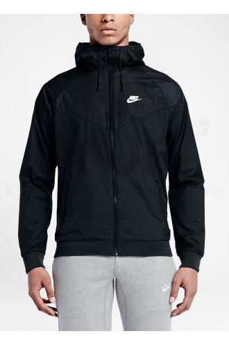 revendeur d512c 01376 Nike Windrunner M