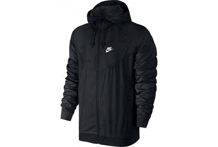 Nueva York super especiales gran calidad Nike Chaqueta Windrunner