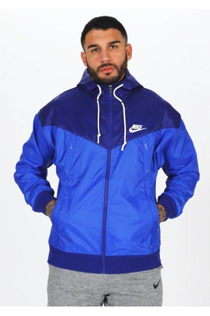 Nike chaqueta Windrunner Revival