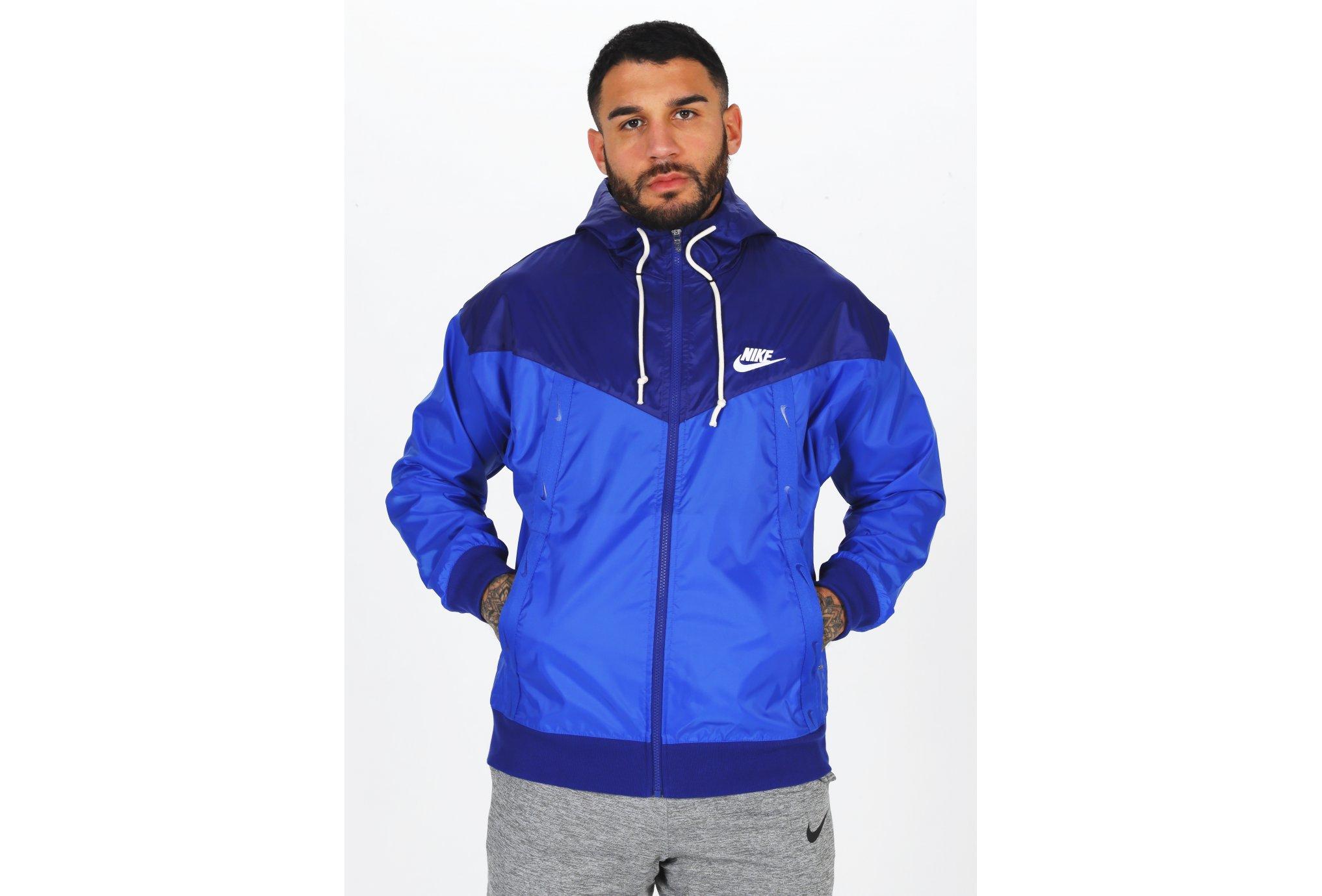 Nike Windrunner Revival M vêtement running homme