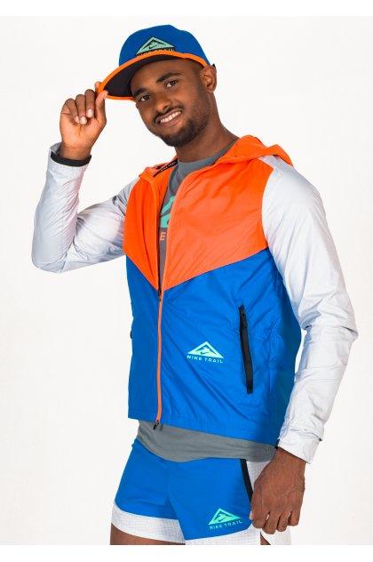Nike chaqueta Windrunner Trail
