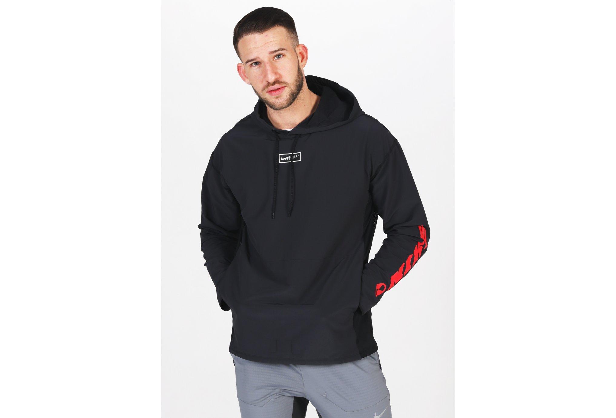 Nike Woven M vêtement running homme
