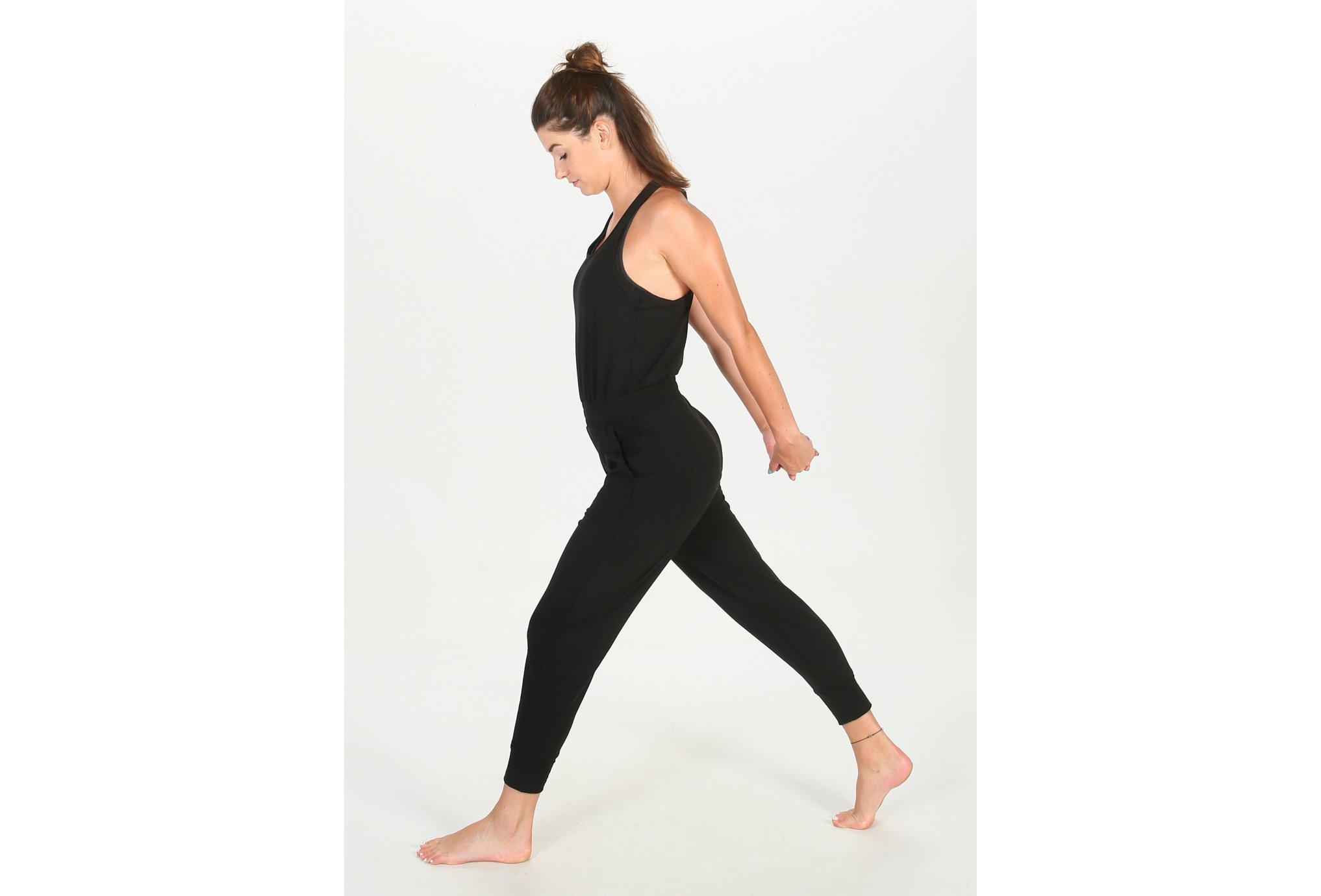 Nike Yoga 7/8 W vêtement running femme