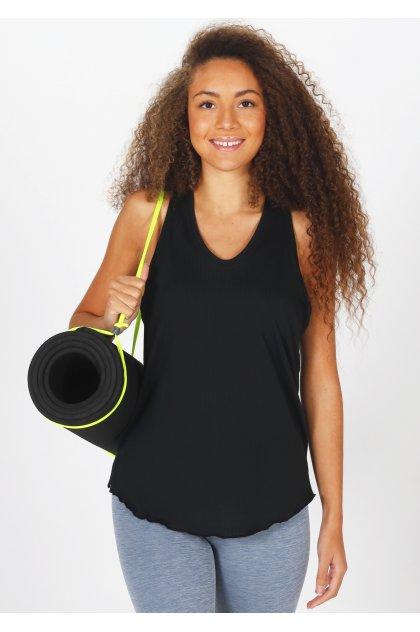 Nike camiseta de tirantes Yoga Core