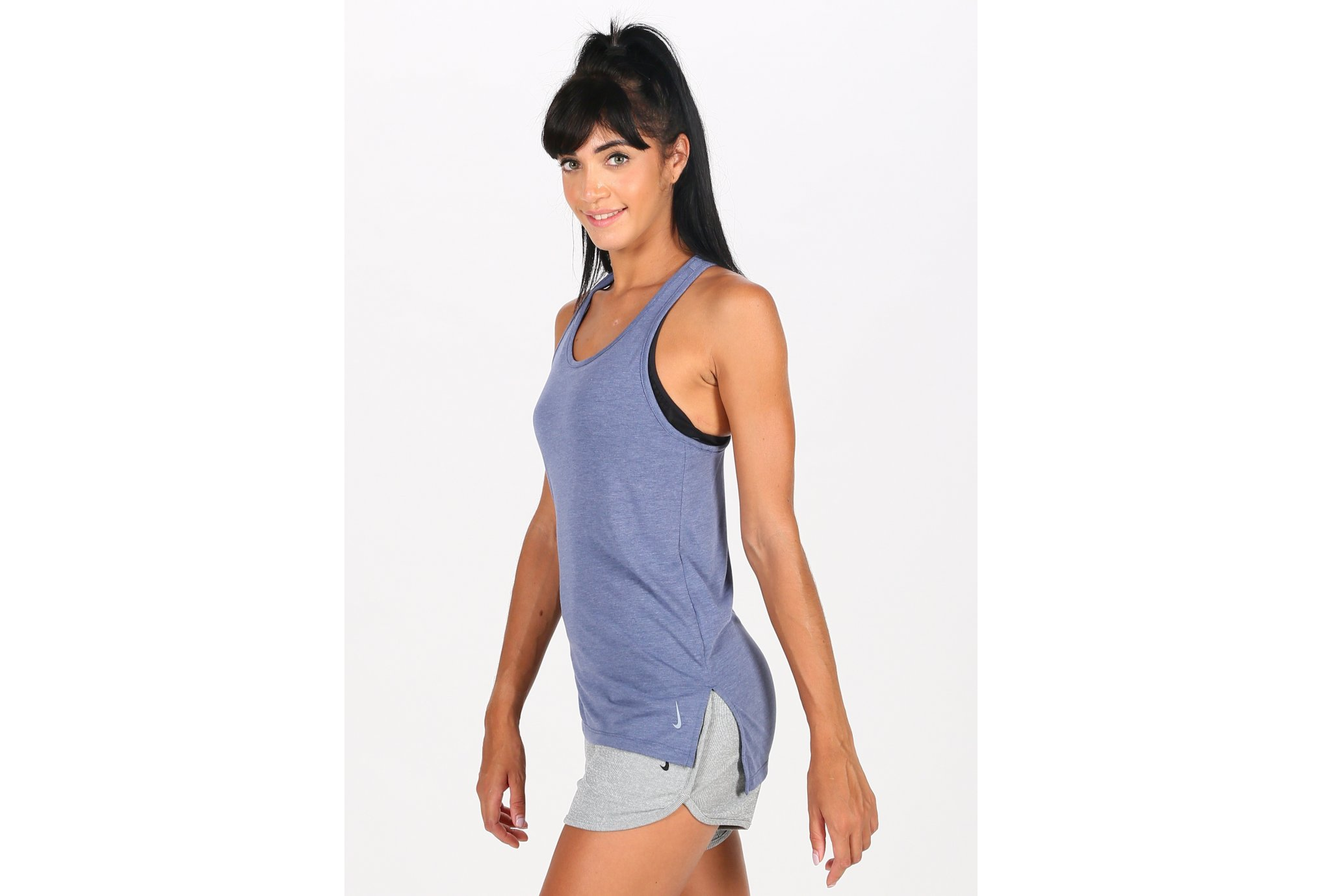 Nike Yoga Layer W Diététique Vêtements femme