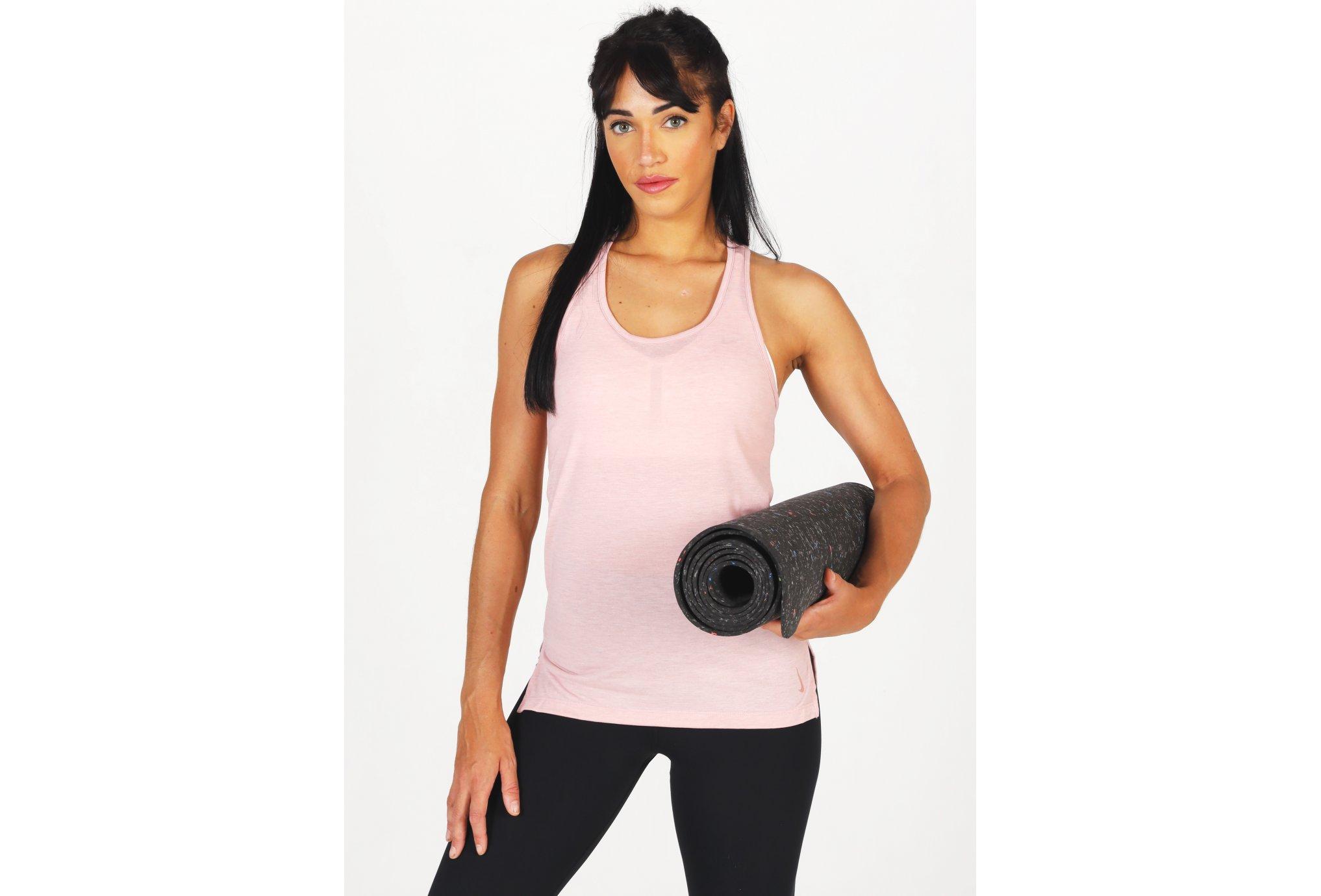Nike Yoga Layer W vêtement running femme