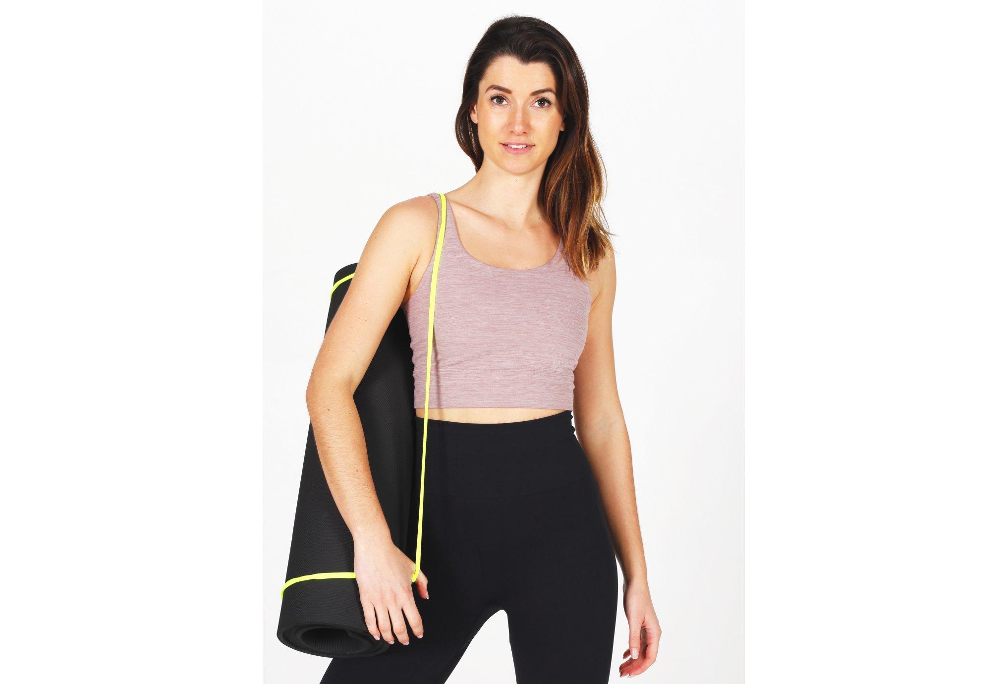 Nike Yoga Luxe W vêtement running femme
