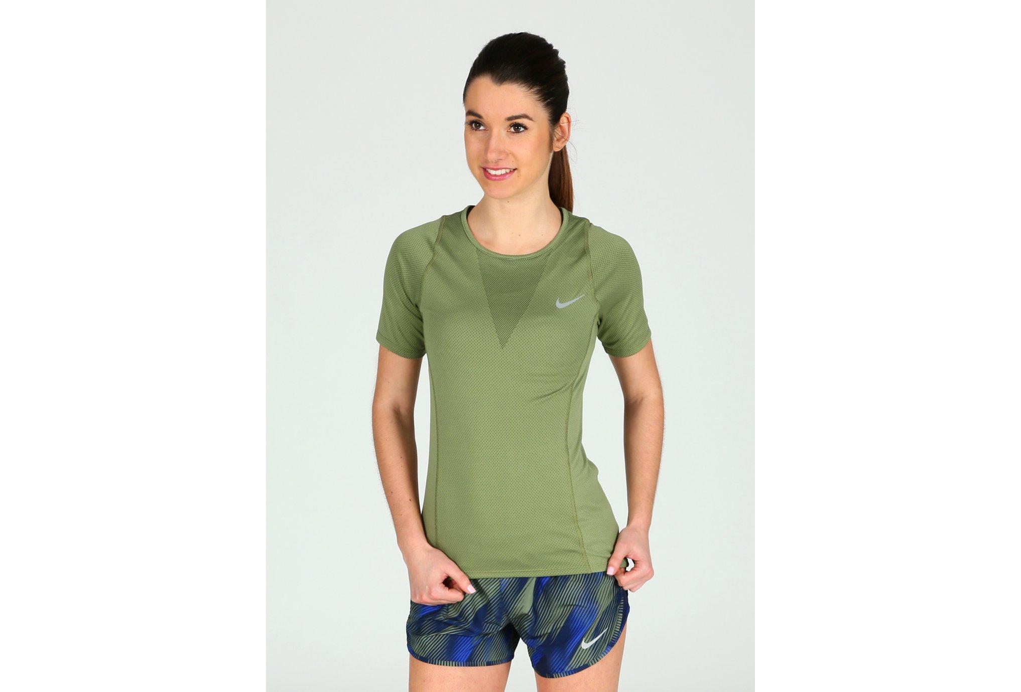 Nike Zonal Cooling Relay W Diététique Vêtements femme