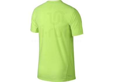 Nike Zonal Cooling Training Top M