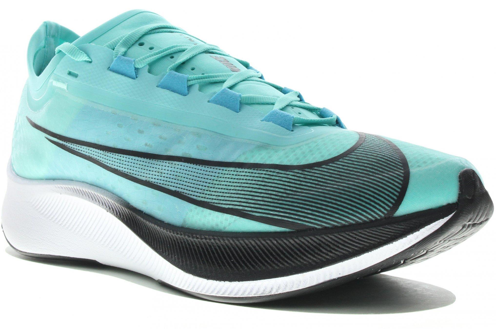 Nike Zoom Fly 3 M Diététique Chaussures homme
