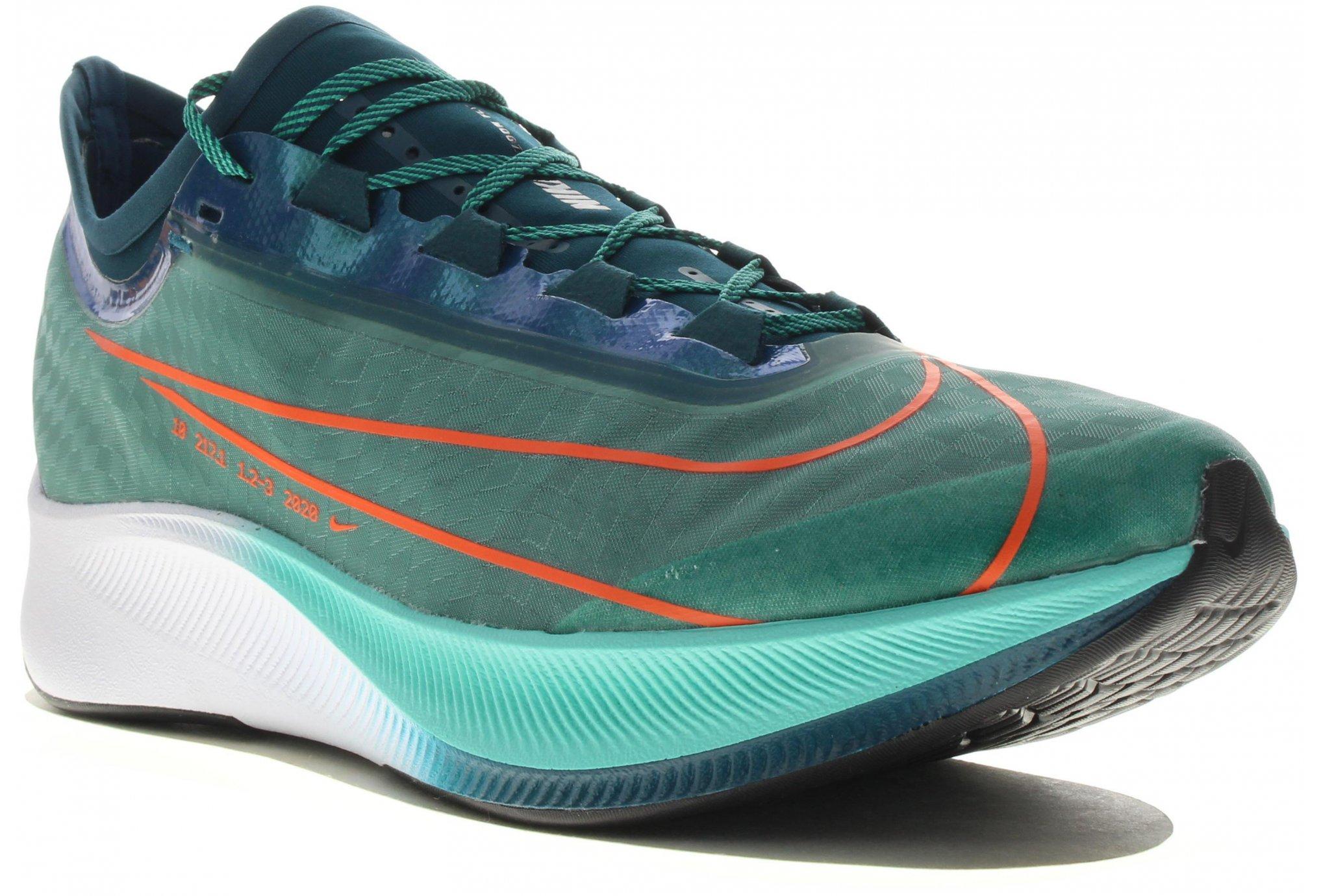Nike Zoom Fly 3 Premium Ekiden M Chaussures homme
