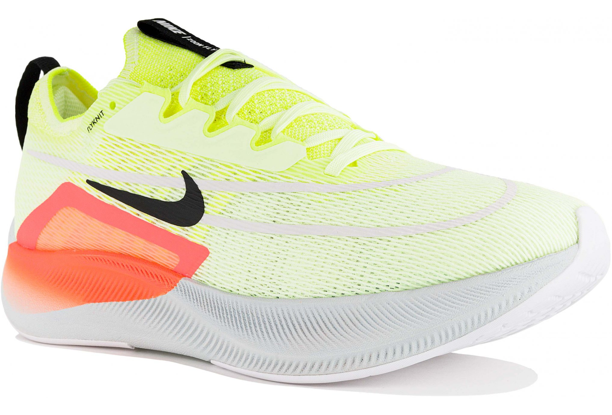 Nike Zoom Fly 4 M Chaussures homme