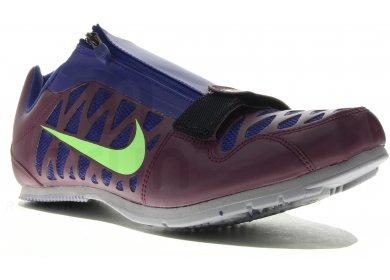 Nike Zoom LJ 4 M