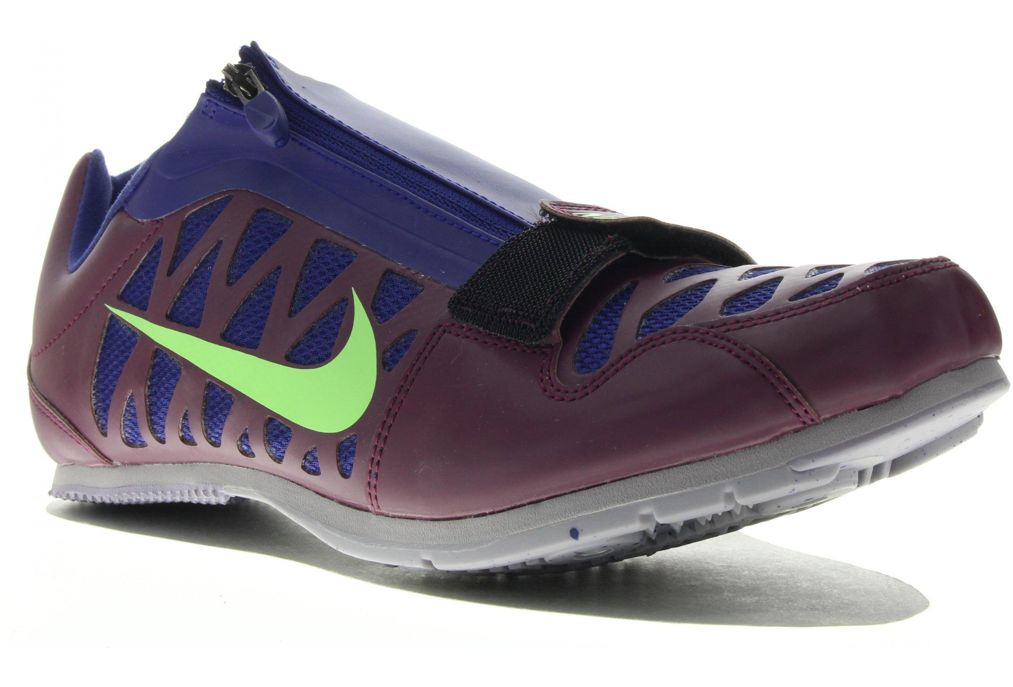 the latest 5bc9f 5c611 Nike ZOOM LJ 4 Características - Zapatillas Running  Runnea