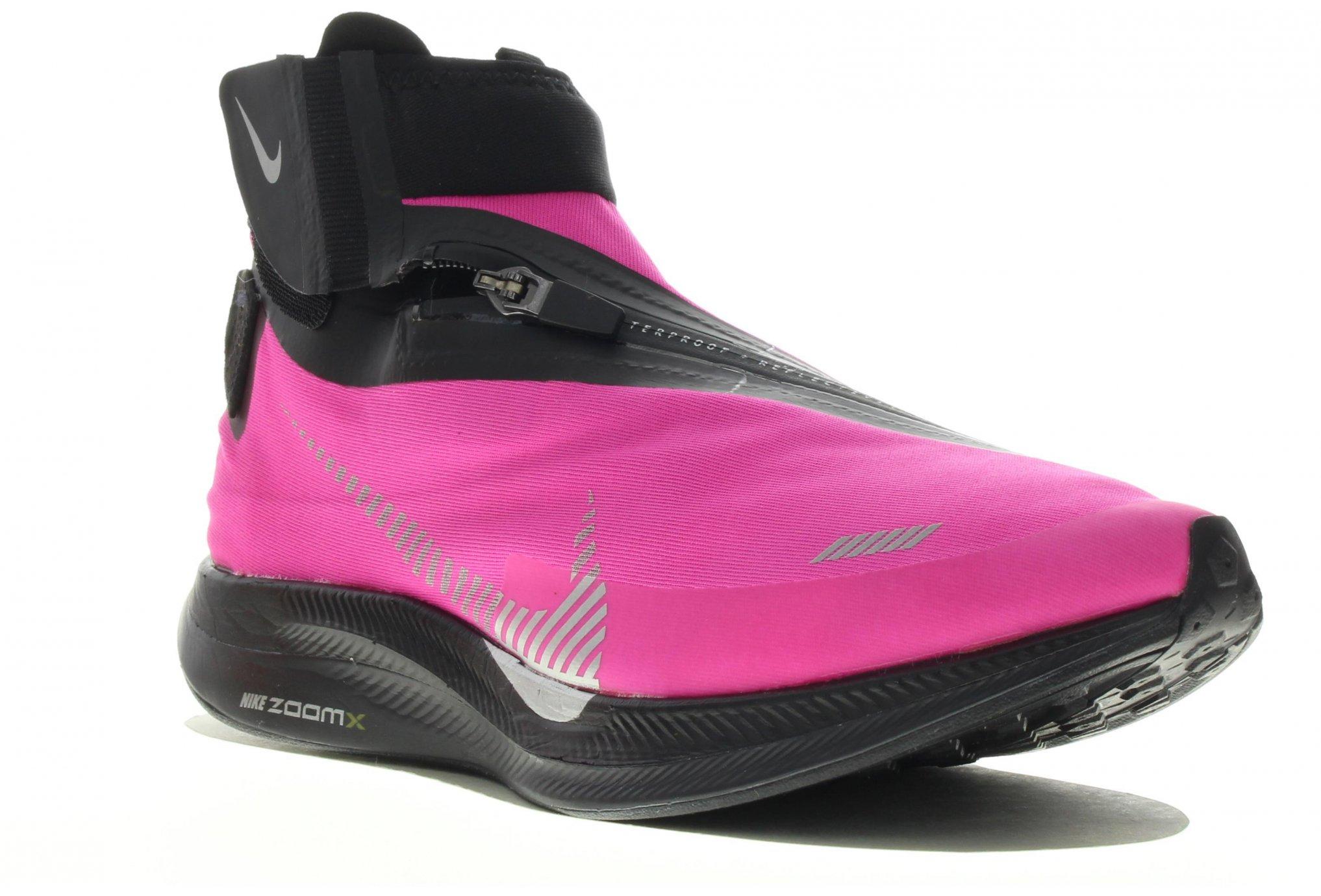 Nike Zoom Pegasus Turbo Shield WP Chaussures running femme