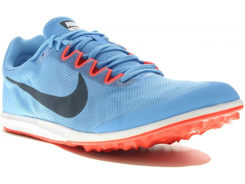 Nike Zoom Rival D 10 M Chaussures homme Athlétisme