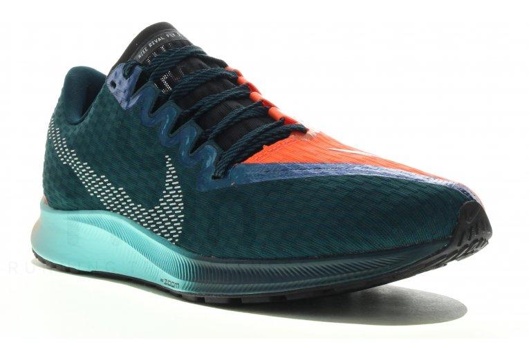 billetera Leer Burlas  Nike Zoom Rival Fly 2 Ekiden en promoción | Mujer Zapatillas Terrenos  mixtos Nike