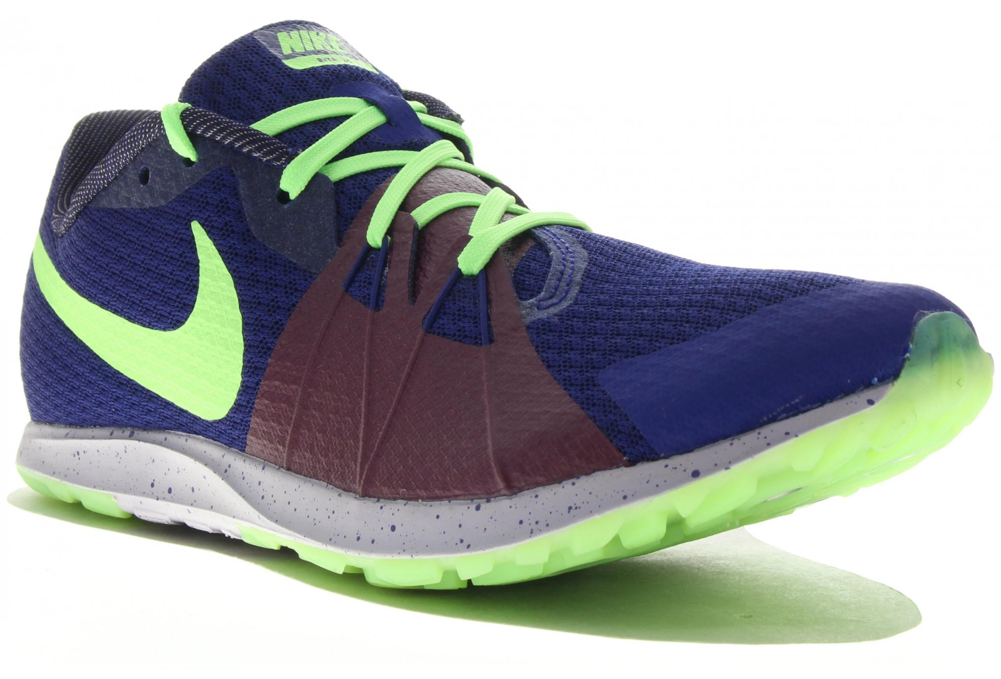 cheap for discount 896ef 3ee62 Nike Zoom Rival XC W Chaussures running femme