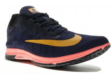 33e752aeec0 Nike Zoom Streak LT 4 M homme Bleu marine pas cher