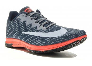 e4c0bb0da48 Nike Zoom Streak LT 4 M homme Bleu pas cher