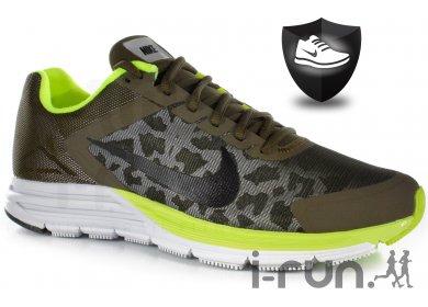 nouveau style de416 eeec3 Nike Zoom Structure +17 Shield M