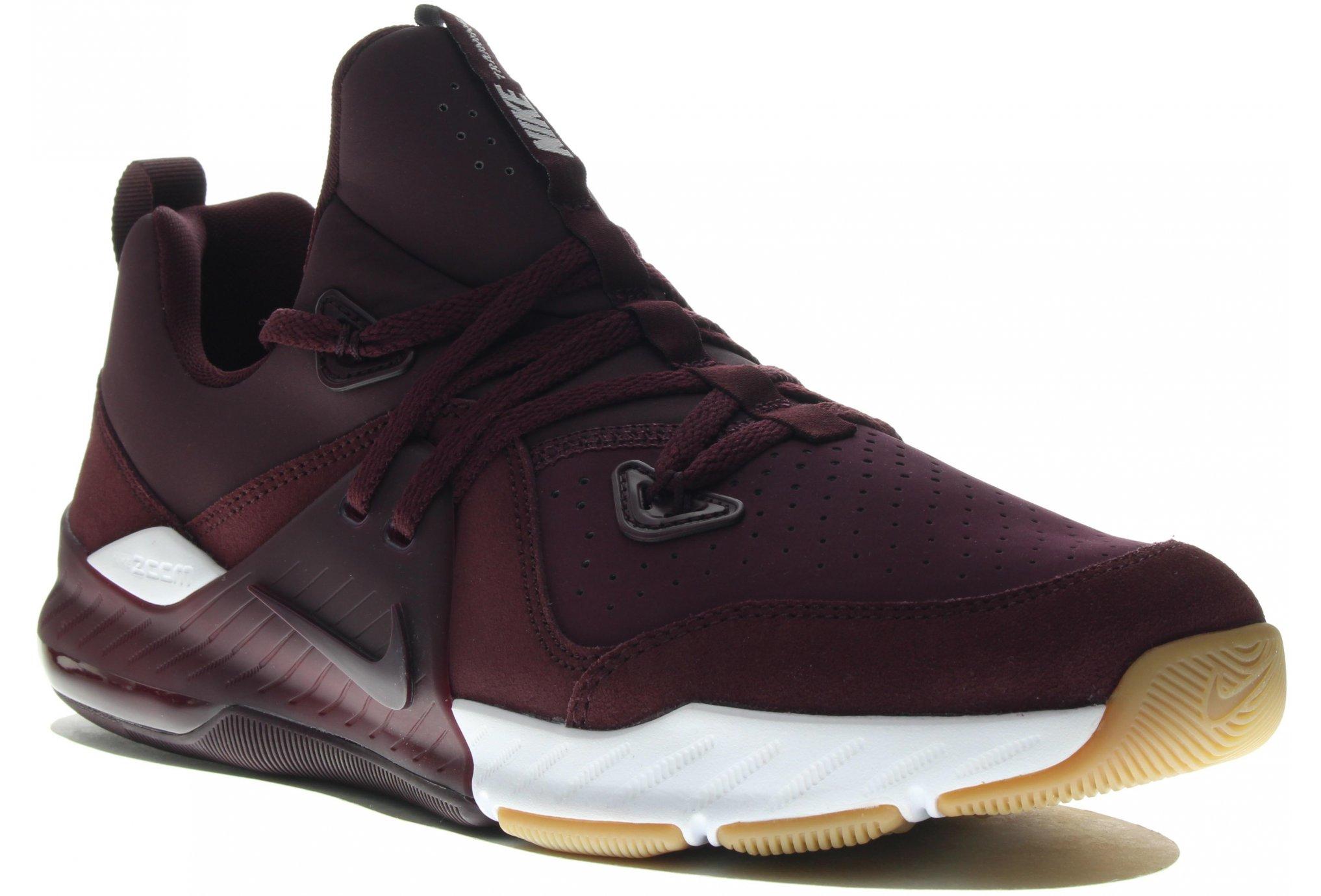 Nike Zoom Train Command LTHR M Diététique Chaussures homme
