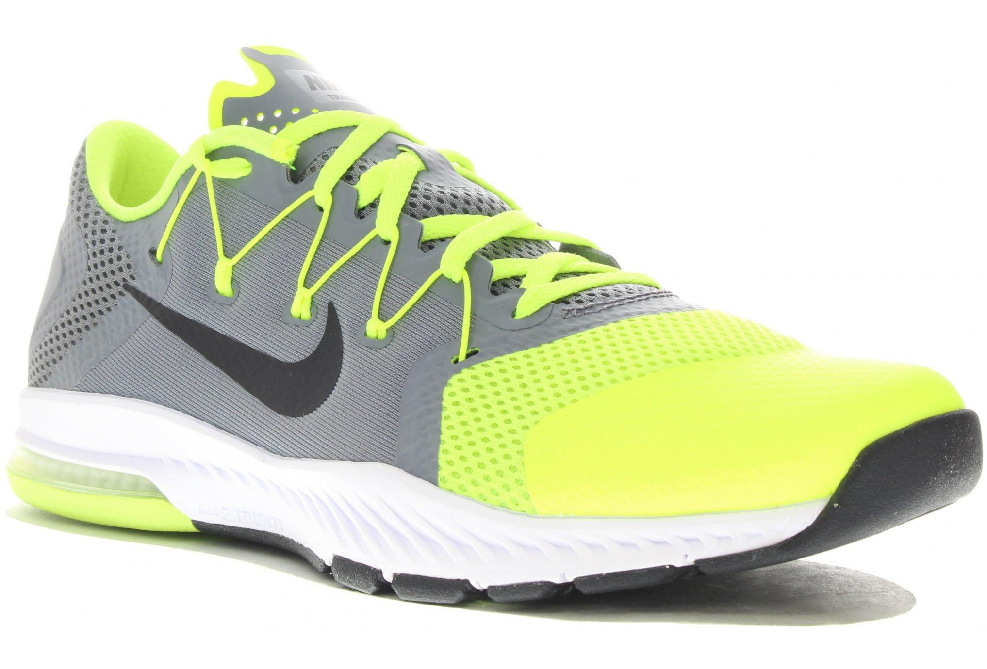 Nike Zoom Train Complete M Diététique Chaussures homme