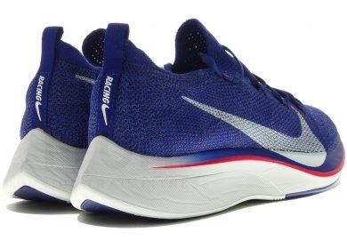 Nike Zoom Vaporfly 4% Flyknit Fast M