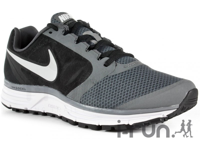 new arrival 9afdc f10dd Nike Zoom Vomero+ 8 M pas cher - Chaussures homme running Route  chemin en  promo