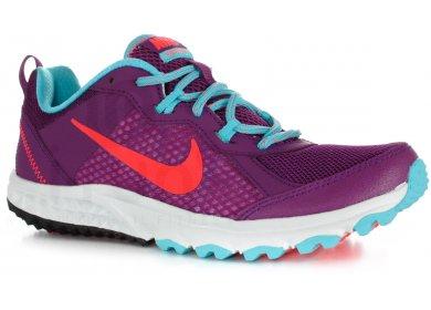 Nike Trail Femme Cher Wild W Zoom Violet Pas vPy08nwNOm