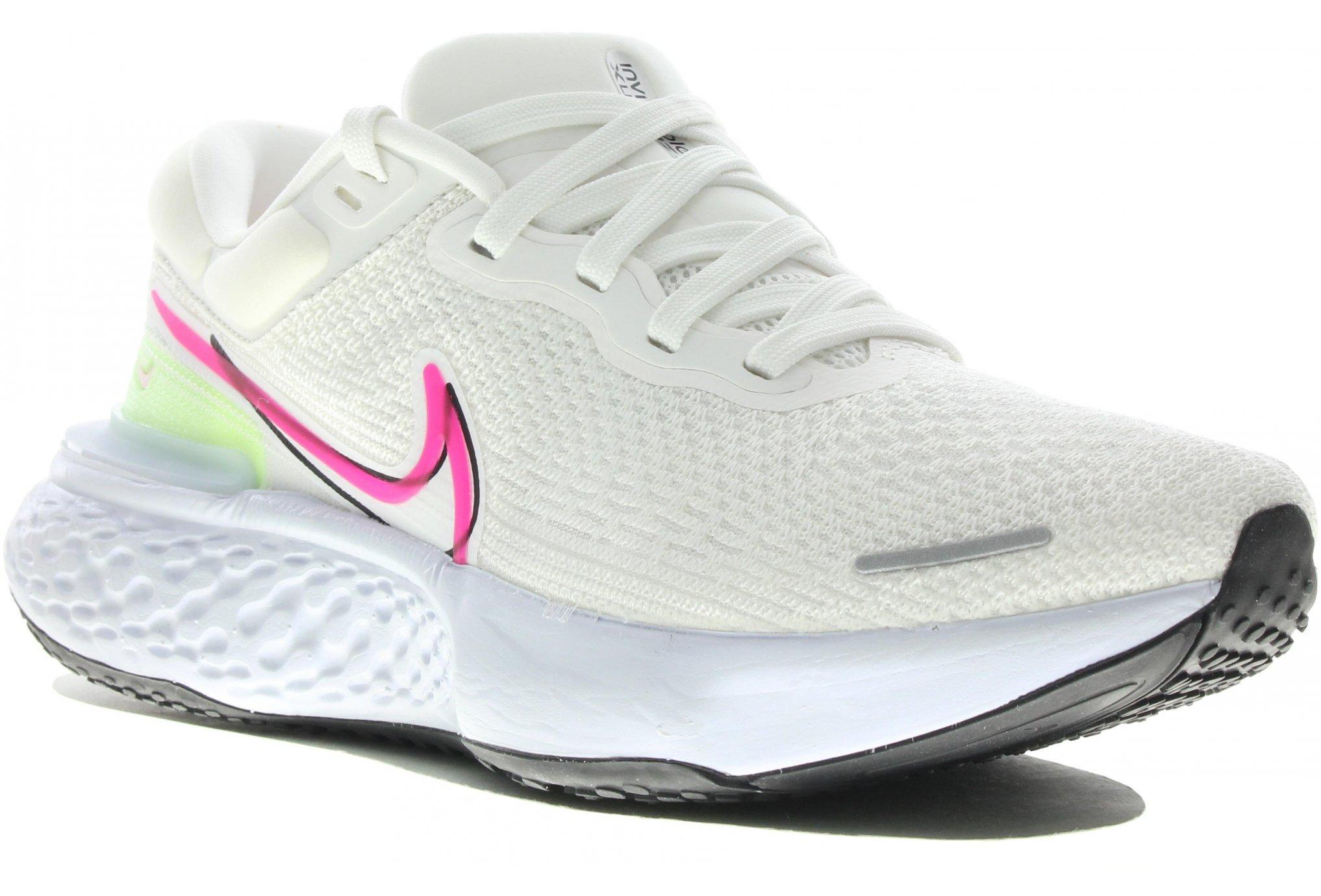 Nike ZoomX Invincible Run Flyknit Rawdacious W Chaussures running femme