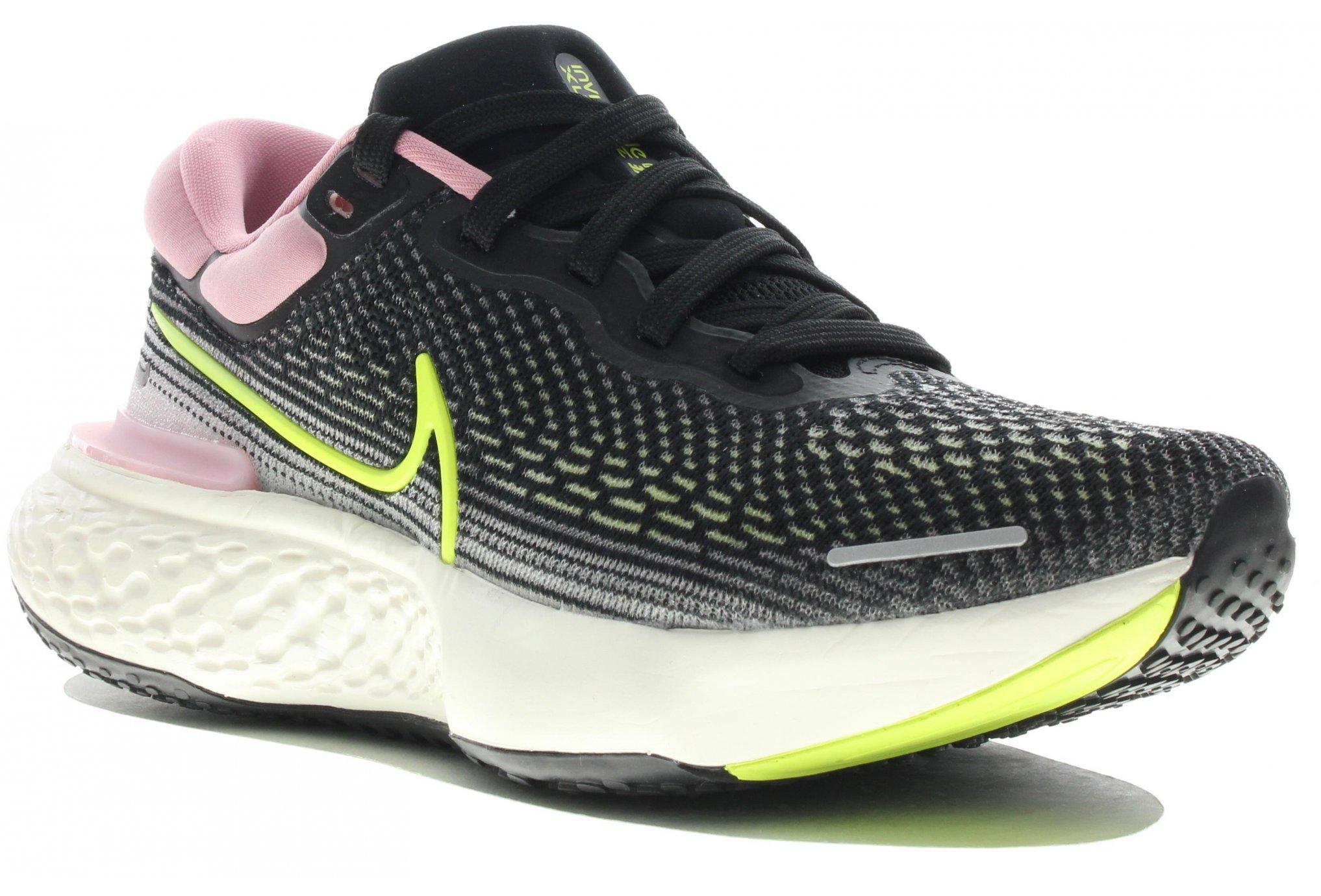 Nike ZoomX Invincible Run Flyknit W Diététique Chaussures femme